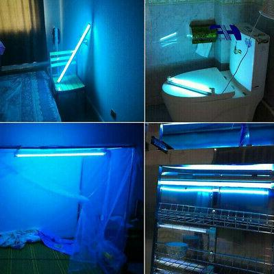 LED UV Lamp UVC Sterilizer Germicidal