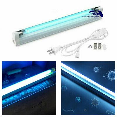 LED Ozone Disinfection Lamp Sterilizer