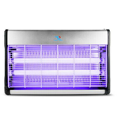 new 110v 20w indoor electric uv mosquito