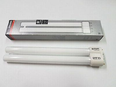 PHILIPS 18W/10/4P Exposure Light Ink Curing Lamp Tube