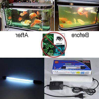 11W Aquarium Water for