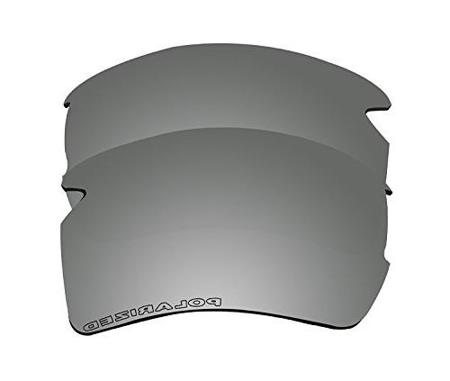 polarized replacement lenses for oakley flak 2