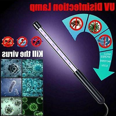 Portable UV-C Lamp UV Ultra Light Wand