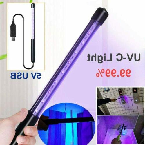 portable uv c light uv lamp home