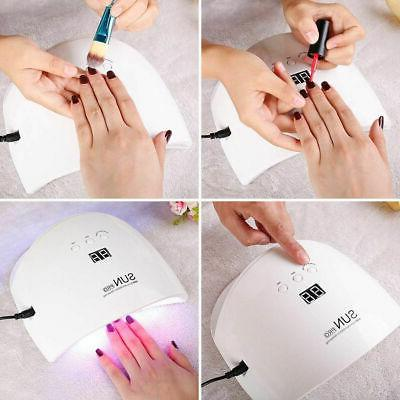 Pro Light UV Beauty Art Tool