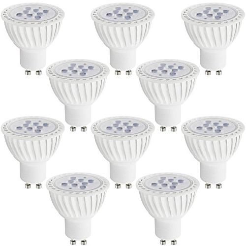 ul listed gu10 light bulb
