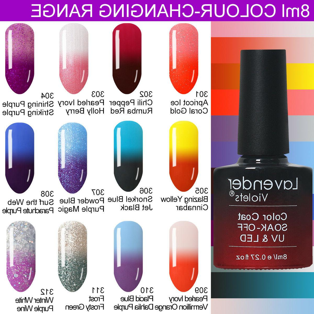 UV Polish Base 8ml