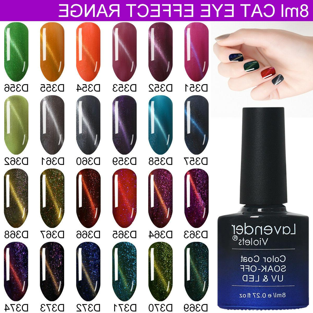 UV Gel Polish off Base 8ml