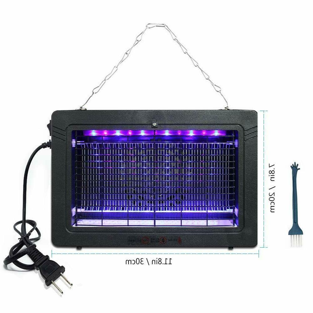 UV Fly Zappers 7W Electronic Indoor