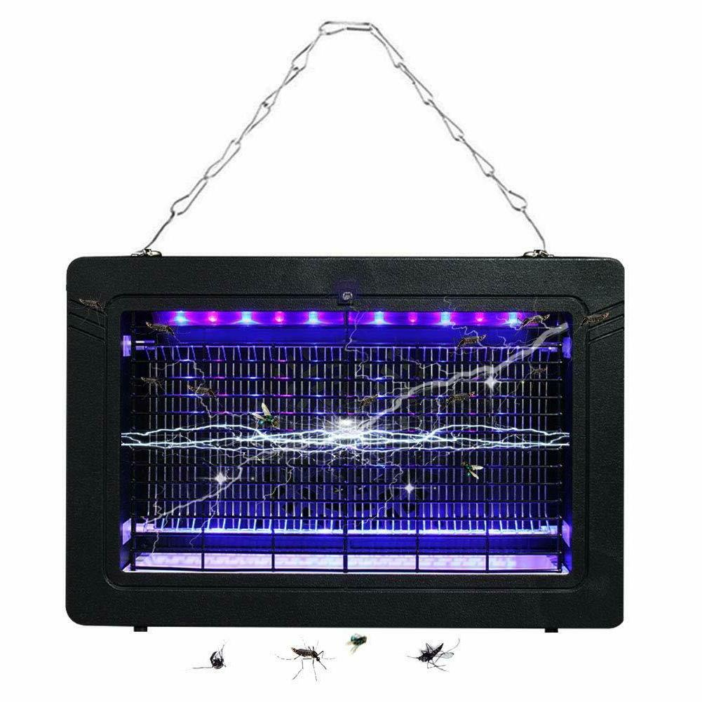 uv light lamp bug fly insect zappers