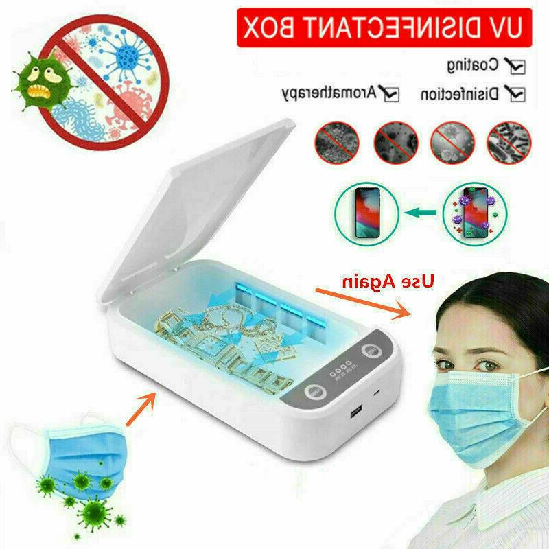 Face Phone Disinfection Cleaner