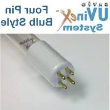 Savio UVinex 50W 4-pin Bulb for New Stainless System