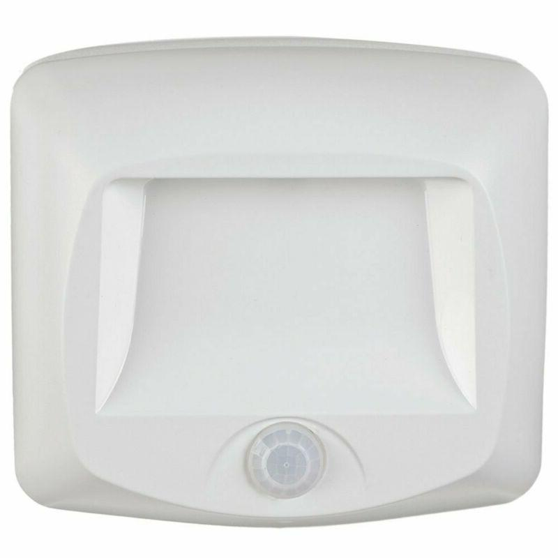 Wireless Operated Sensing Step Light Outdoor