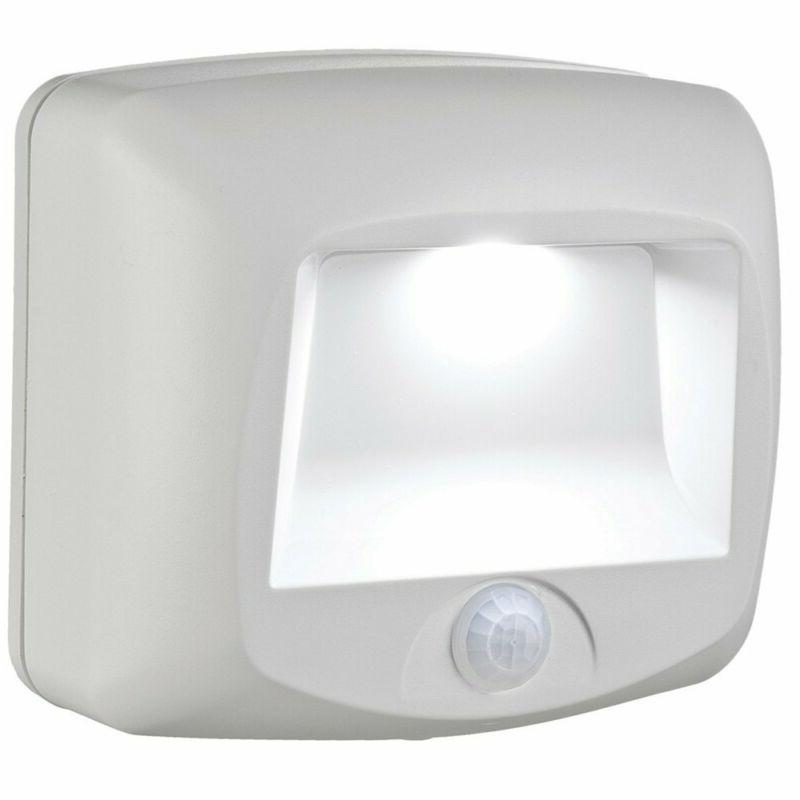 wireless battery operated motion sensing led step