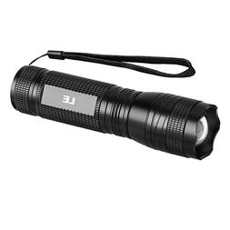 LE LED UV Flashlight Black Light Torch, Pet Urine Bed Bug St