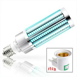 LED UVC Bulb E27 Household Disinfection Light Bulbs 60W UV G
