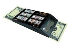 Royal Sovereign Pocket Sized Counterfeit Bill Detector