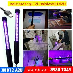 portable sterilize uv c light germicidal uv