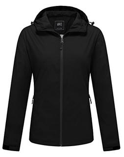 Zoe Womens Super Lightweight Jacket Quick Dry Windproof Skin