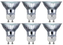Triangle Bulbs T10289-6  - Q35MR16/FL/GU10, 35 Watt, MR16 Wi