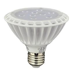 LEDwholesalers UL Approved PAR30 LED Spot Light Bulb With In
