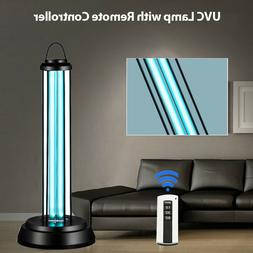 UV 38W Sterilizer Light Lamp Germicidal Submersible Disinfec