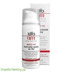 EltaMD UV Clear Facial Sunscreen Broad-Spectrum SPF 46 for S