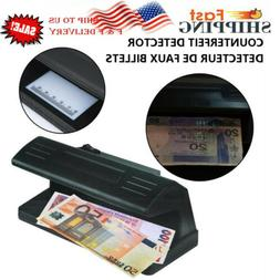 UV Light Practical Counterfeit Bill Currency Fake Paper Mone