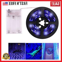UV Light Strip - iCreating 2018 New Design Ultraviolet Batte