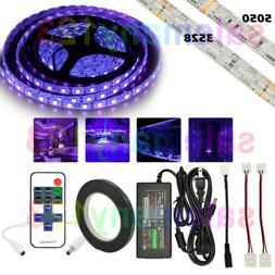 UV Purple LED Lighting for Camp Fishing Boat Show Ultraviole