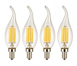 vintage light bulbs dimmable c35