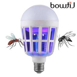 Litwod Z20 220V Electric Mosquito Killer <font><b>Bulb</b></